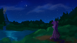 Twilight under the stars | NATG 2017 Day 22