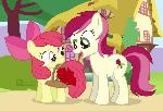 Roses 'n Bloom [!C]