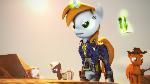 {SFM} Fallout Equestria: Survivors