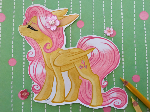 Collab: Fluttersweet