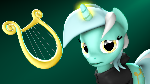 {SFM} MLP: Lyra Heartstrings