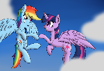 C'mon Twily lets go flying