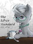 The Silver Standard Fan Art Cover