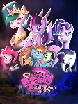 My Little Pony - The Poster
