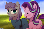 Maud And Starlight