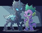 The Times They Are a Changeling
