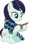 MLP Vector - Coloratura #35