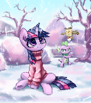 Winter Twi