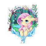 Fluttershy-the Waking of Insects