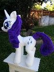 My little Pony Rarity Commission