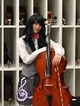 MLP: Tavi and Cello