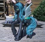 CUSTOM QUEEN CHRYSALIS