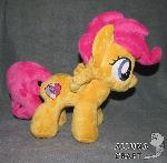Scootaloo for sale