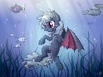 Underwater (finished)