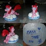 Maya the pony