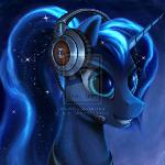 Gamer Luna