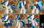 Vinyl Scratch for sale