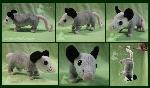 Little Opossum