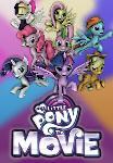 (SFM Ponies) MLP 2017 Movie SFM Poster