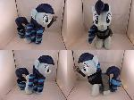MLP Rara Plush (commission)