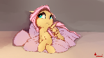 Fluttershy Pose