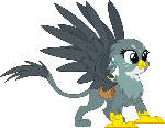 Gabby the Griffon [S06E19]