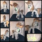 MLP 13 inch Little Pip plush- BronyCon 2016