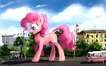 [request] One huge Ponk