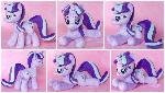 Evil Starlight Glimmer Beanie - FOR SALE
