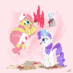 Painter Ponies
