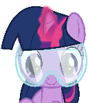 Younger Twilight Sparkle