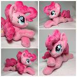 Pluhie Pinkie Pie