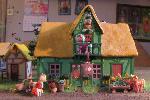 Ponyville flower shop