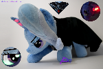 Alicorn Amulet Trixie LED CV6