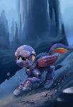 Iron Pony