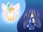 Celestia/Luna