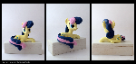 Bonbon 3D-Printed Figure