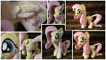 Fluttershy Squee