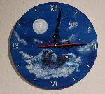 Luna Clock v2