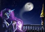 RC Moon