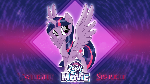 MLP Movie Wallpaper - Twilight Sparkle
