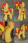 Sunset Shimmer for sale
