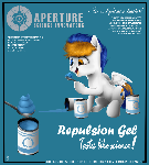 Repulsion Gel