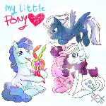 MLP S5 : My friends cute