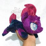 Tempest Shadow ''Lazy Pony'' Beanie