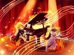 MLP C: Harmonic Duo