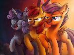 Hearts as Strong as Horses