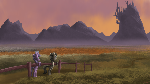 The View of Canterlot
