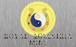Royal Equestria Mint Wallpaper