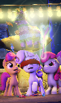 The Cutie Mark Pinatas